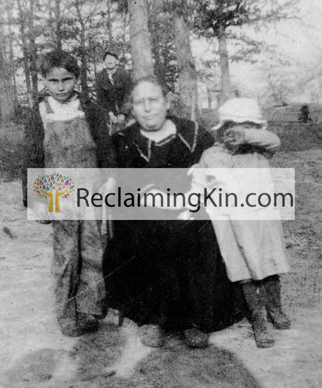 Maternal Ancestors