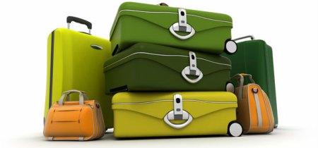 Reclamaciones equipajes compartidos