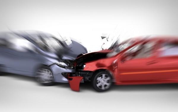reclamacion accidente de trafico