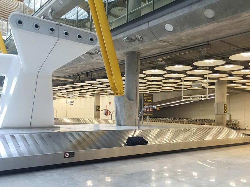 Air France indemnizará a un pasajero por deterioro y retraso en la entrega de su equipaje