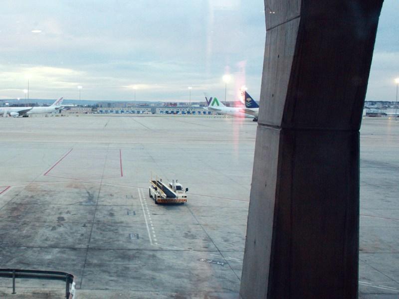 reclamador gana otro juicio a Iberia por la cancelación de un vuelo