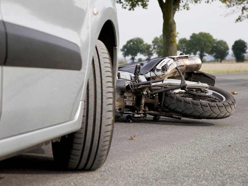 ¿Qué ocurre tras la interposición de una denuncia por accidente de tráfico?