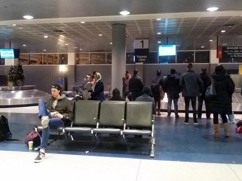 Ryanair indemnizará con 1.600€ a varios pasajeros por un retraso en el vuelo