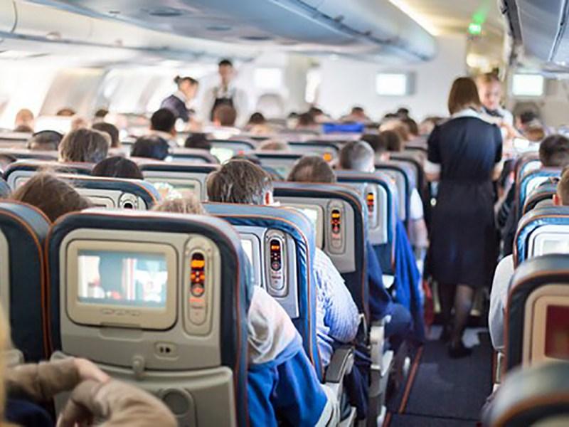 Derechos de los pasajeros de avión ante la  huelga de controladores franceses