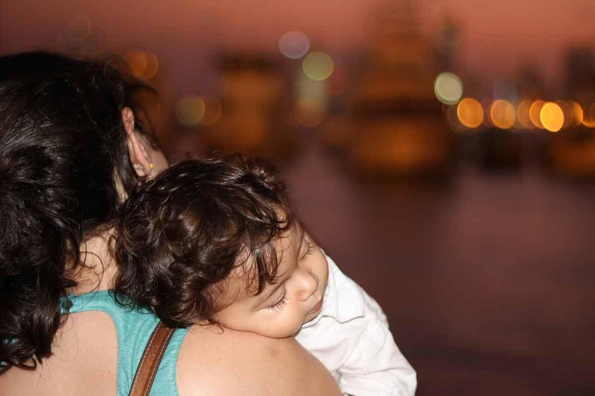 Descubre con reclamador todo lo relativo a la devolución de las retenciones del IRPF en las prestaciones por maternidad
