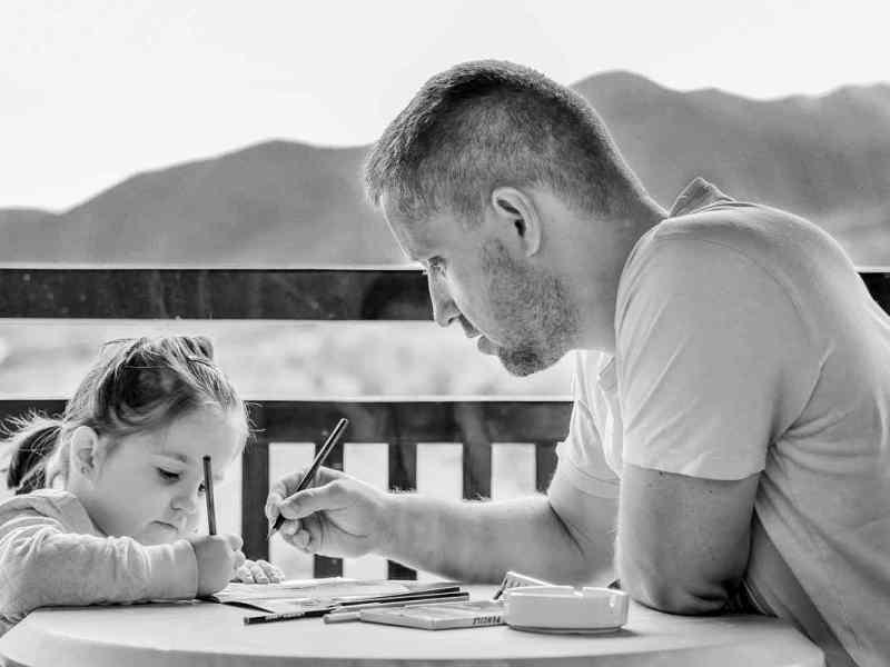 El permiso de paternidad en la conciliación familiar