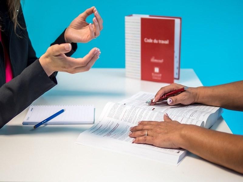 ¿Te han despedido? Tres consejos básicos para reclamar un despido