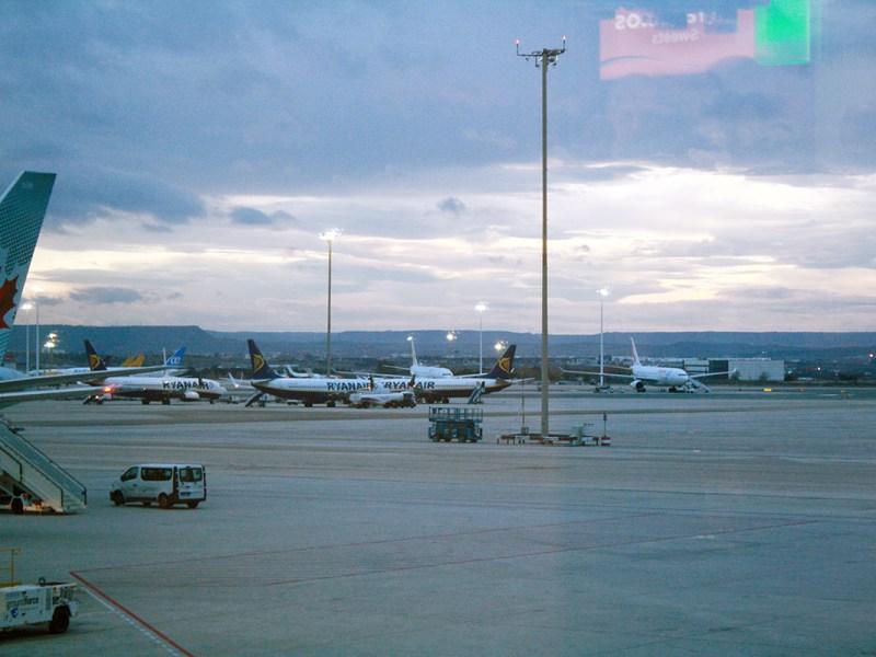 Lo que Ryanair no cuenta sobre las cancelaciones de vuelo