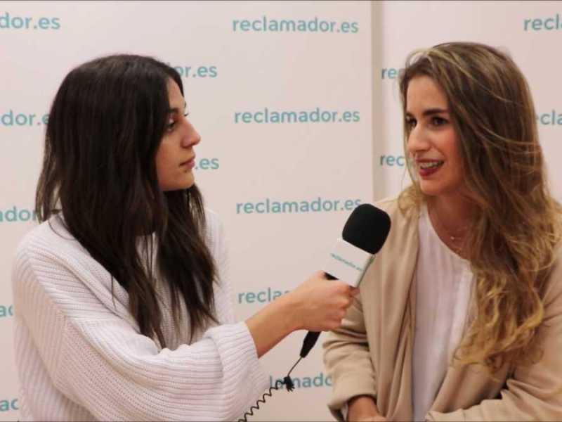 """Entrevista a Ane Alonso: """"hacéis todo de una forma súper fácil y transparente"""""""