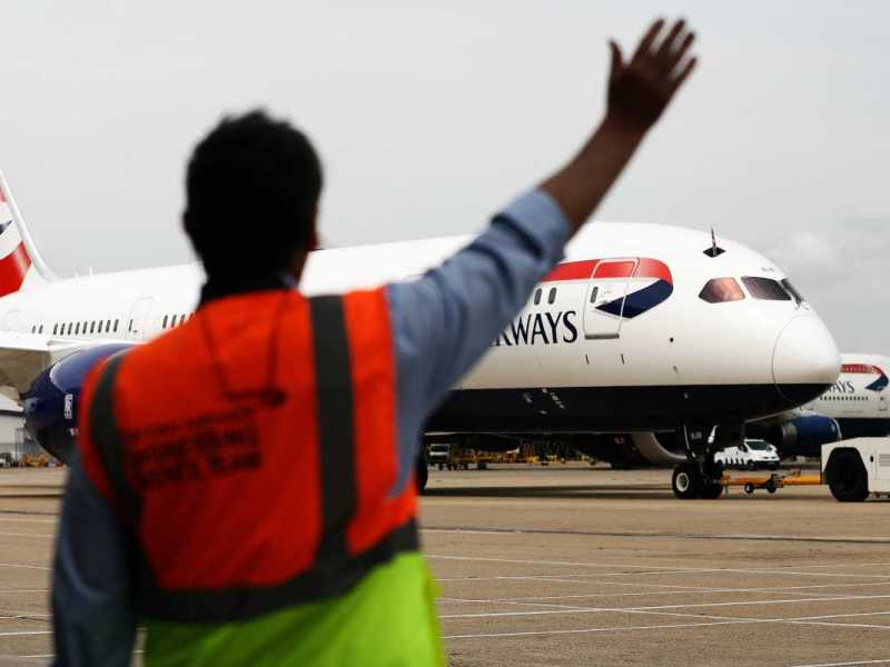 ¿Son reclamables los retrasos y cancelaciones de British Airways por fallo informático?