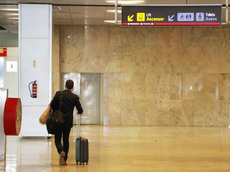 No te sientas culpable por reclamar a una aerolínea