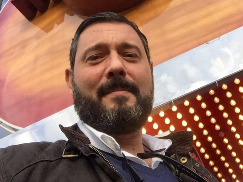 """Massimo D'Angelo: """"las aerolíneas hacen lo que quieren, cuando quieren y con quien quieren"""""""