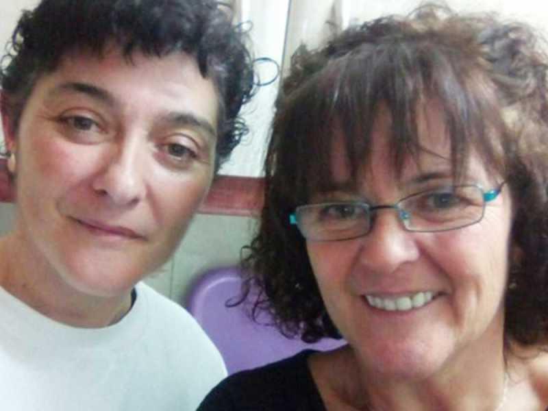 """Rita y Juana sobre abusos laborales: """"la gente tiene miedo a perder su trabajo, se vuelve sumisa y no reclama"""""""