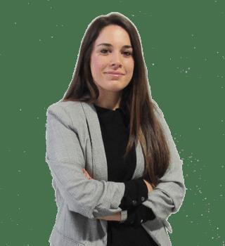 Lucía Ramírez, abogada especialista en negligencias de reclamador.es