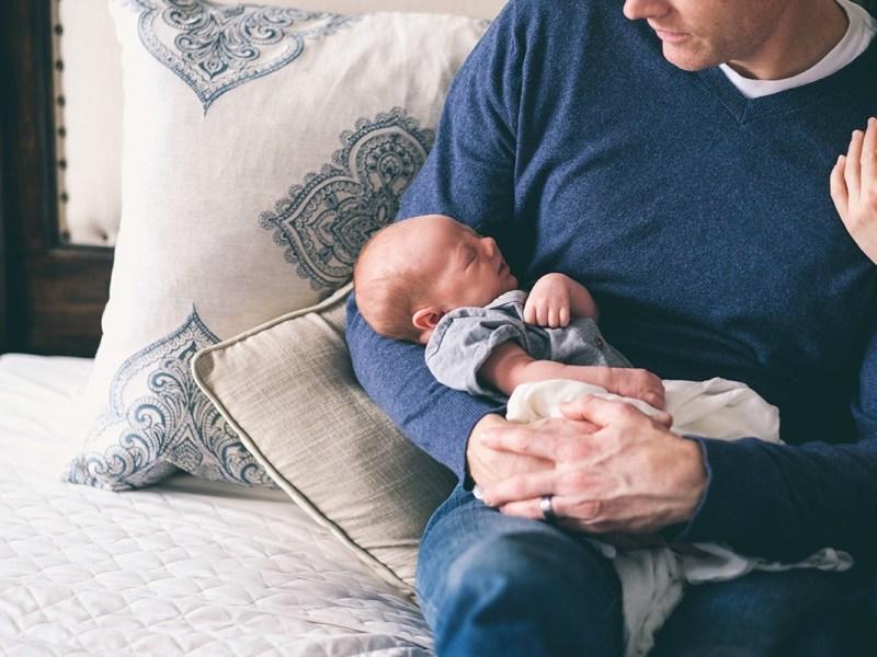 ¿Padre trabajador? 7 permisos para conciliar vida laboral y familiar