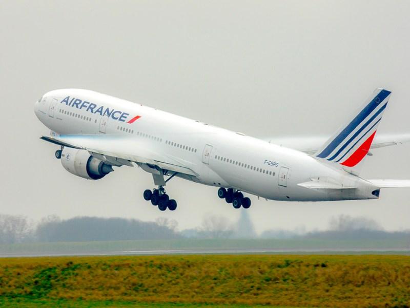 abandonar el avion reclamador