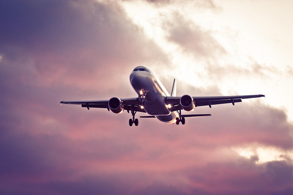 que pasa si una persona fallece en un avion