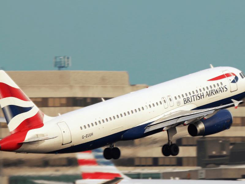 Guía completa para volar a Londres: cómo llegar al centro desde cada uno de sus 6 aeropuertos