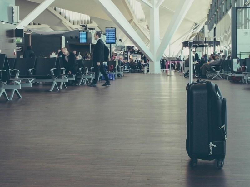 808€, la cantidad media reclamada por problemas de equipaje en un vuelo