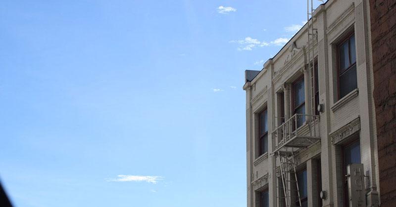 edificio con hipoteca con irph