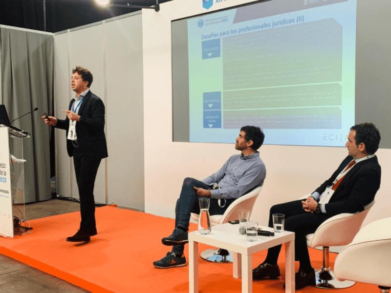 """Pablo Rabanal, CEO de reclamador.es: """"el acceso a los abogados se está digitalizando"""""""