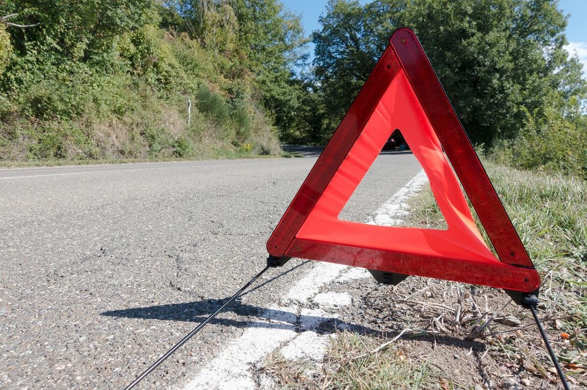 reclamador que no cubre el seguro accidente de tráfico