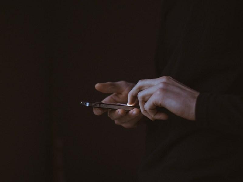 qué hacer ante difusión de vídeo íntimo