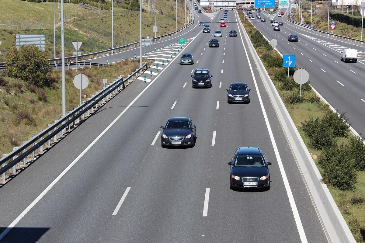evitar accidente de trafico reclamador