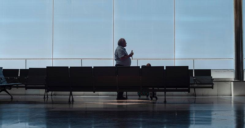 11 cosas que puedes hacer en un aeropuerto para no aburrirte