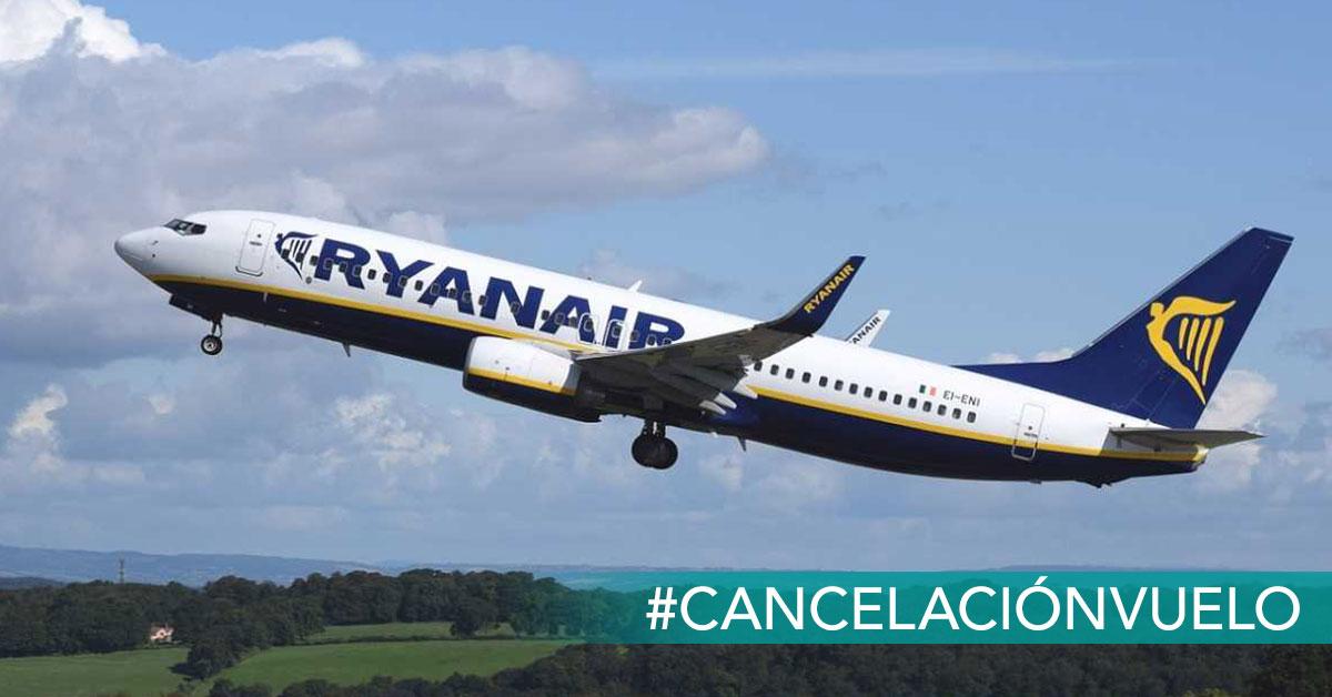 huelga aerolíneas reclamación de indemnización