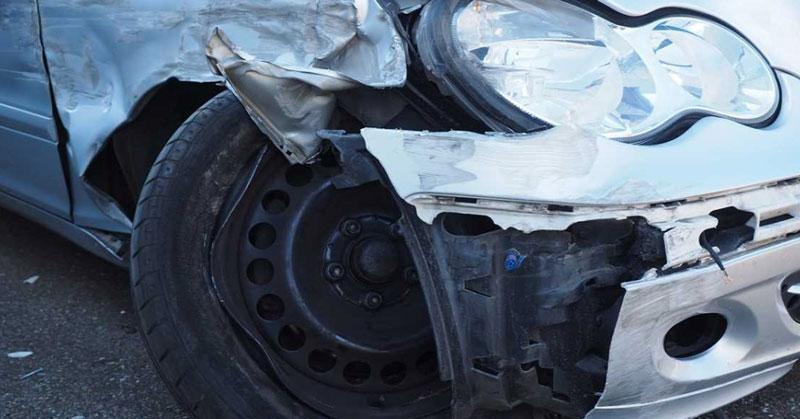 valor venal coche accidente trafico reclamador