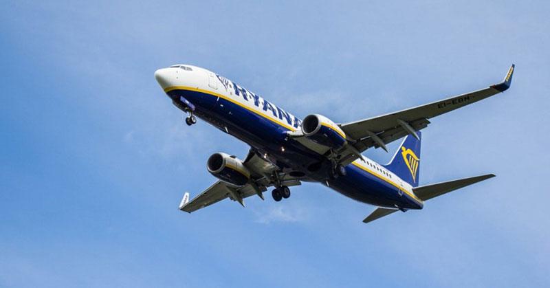 ¿Afectado por las huelgas de Ryanair en España en septiembre? Conoce tus derechos