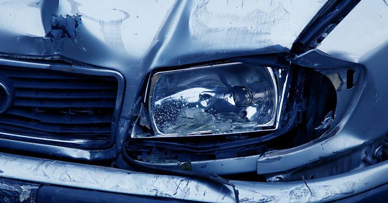 ¿Qué es el parte amistoso de accidente y cómo se rellena?