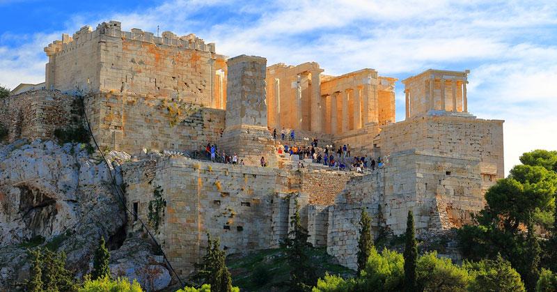 Guía para viajar a Atenas: cómo llegar al centro desde el aeropuerto