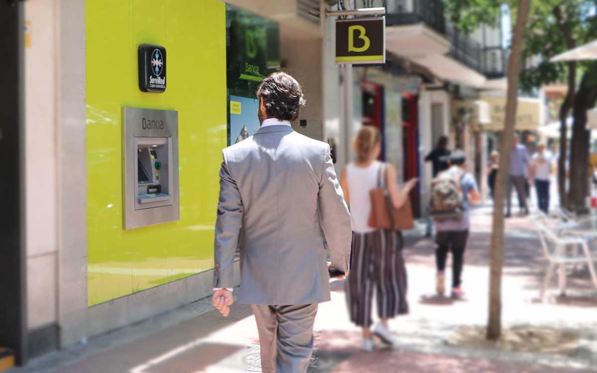 sentencia Audiencia NAcional salida a bolsa de Bankia