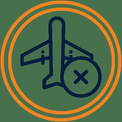 Reclamación por cancelación de vuelo