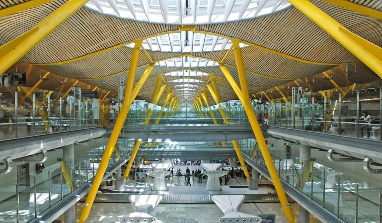 Comportamientos que debemos evitar en los aeropuertos