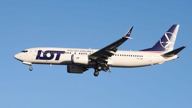 EEUU se une a la inmovilización de los Boeing 737 MAX