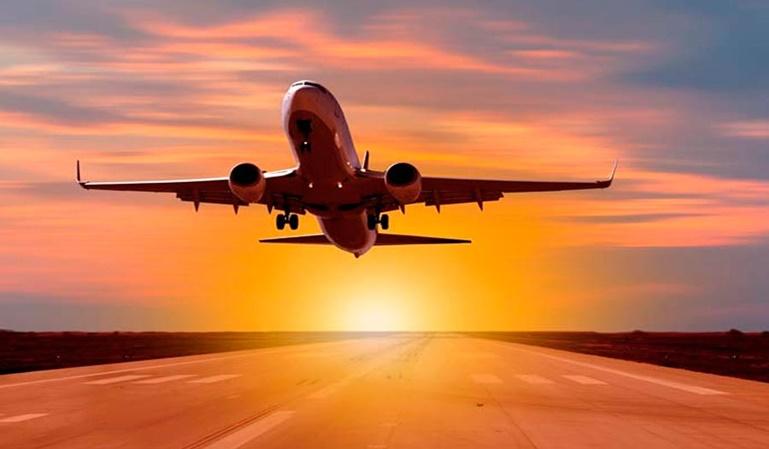Las aerolíneas europeas con más tráfico