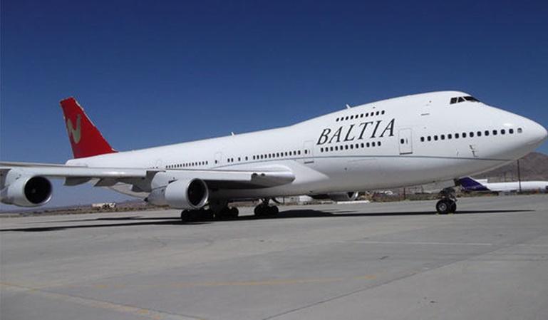 Una aerolínea lleva 30 años funcionando y no ha llevado ningún pasajero