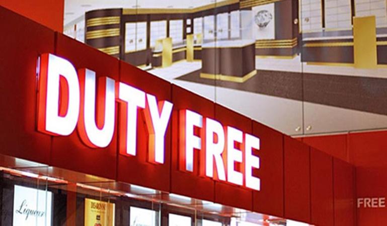¿Compensa comprar en el duty free?