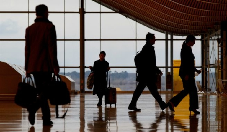 Air Nostrum pone fin a la huelga de pilotos