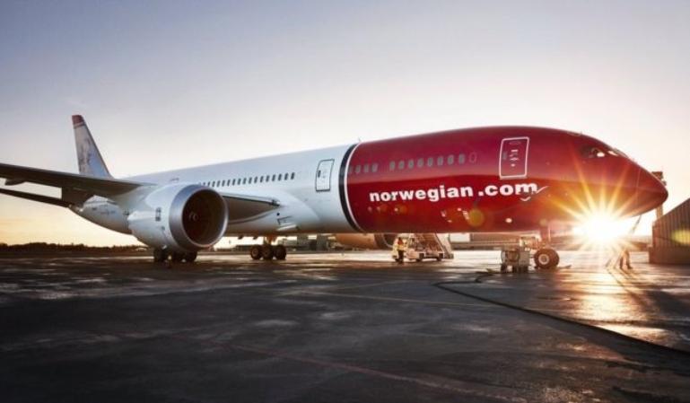 Norwegian llega a un acuerdo con empleados