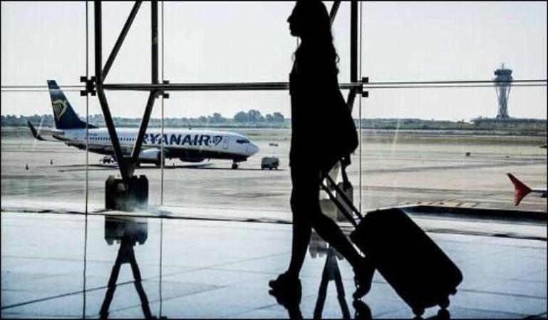 Ryanair cambia su política de equipaje de nuevo