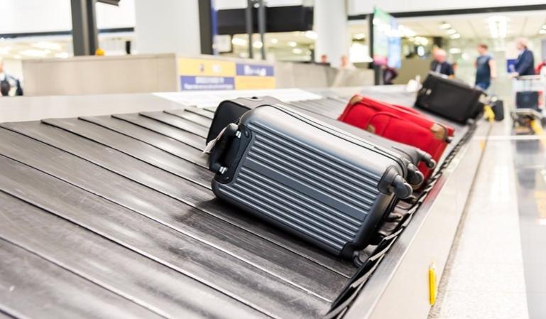 Cómo facturar un equipaje especial deportivo