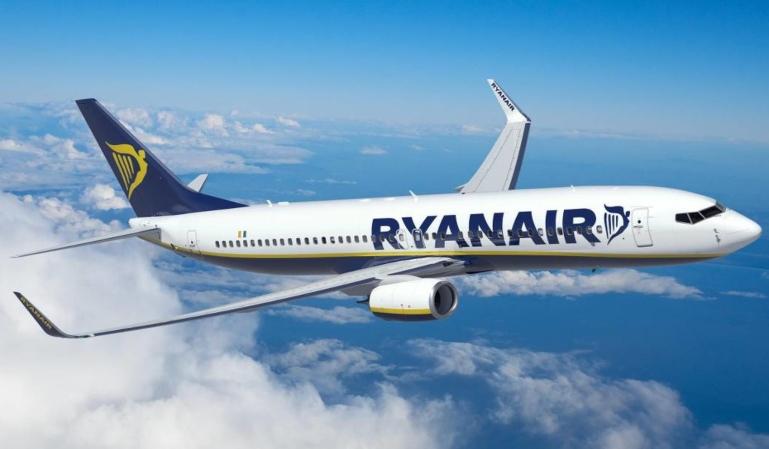 Ryanair, la aerolínea que más destruye el medio ambiente