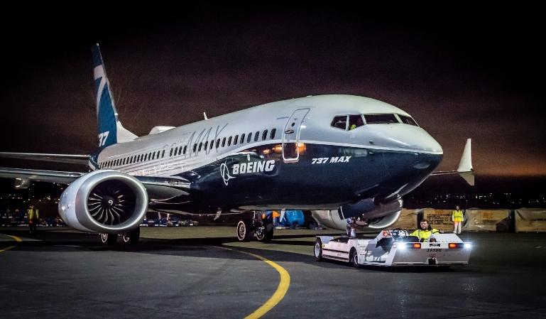 ¿Volarias en un Boeing 737 Max?