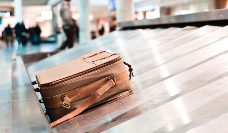Por qué se pierden los equipajes en los aeropuertos