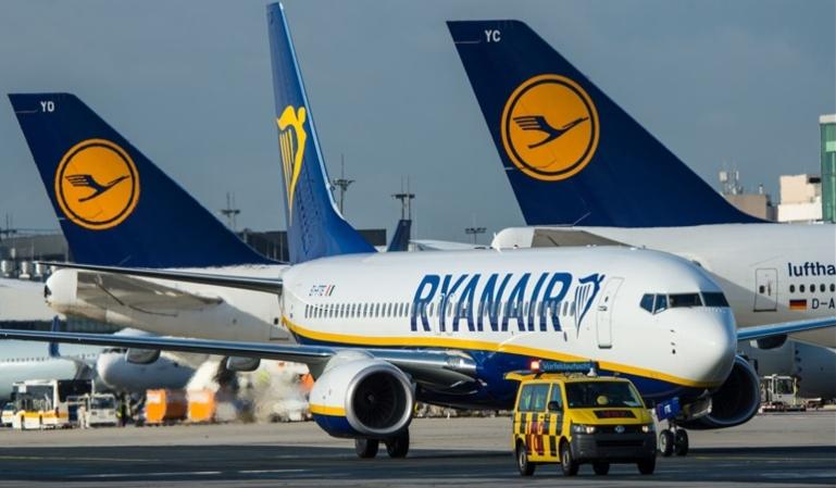 Un pasajero detenido tras gritar bomba en el avión