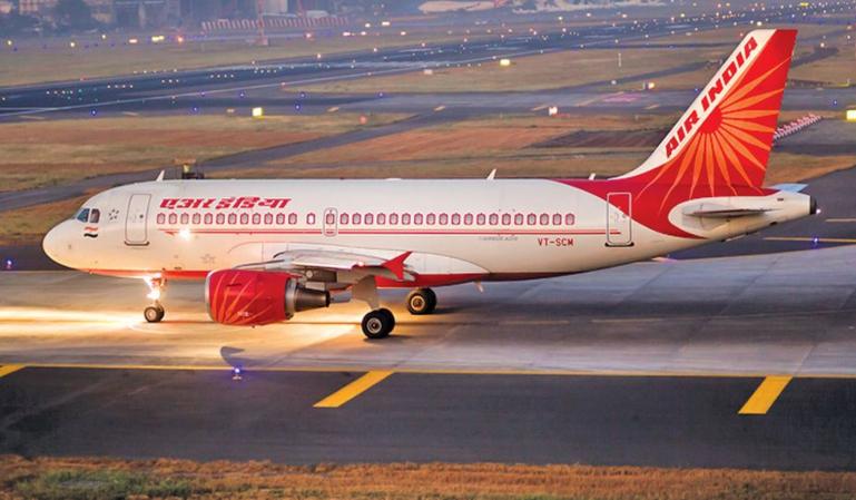 Un avión de Air India aterriza en Londres por amenaza de bomba